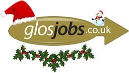 Christmas GlosJobs