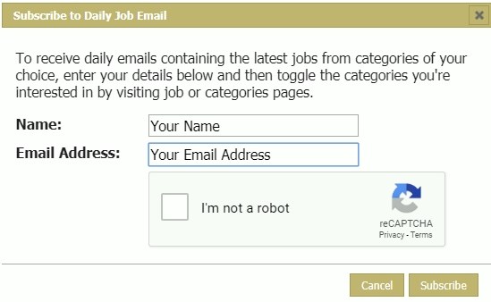 subscribe-daily-job-email-glosjobs